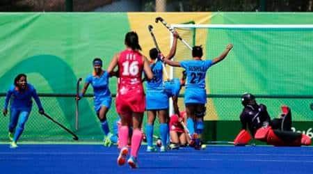 Baljeet Singh, Sports Authority of India, Bichu Devi Kharibam, Salima Tete