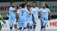 India vs South Korea, Live Hockey Asia Cup: India searching for a goal against SouthKorea