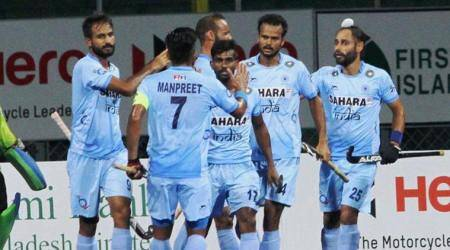 India vs South Korea, Live Hockey Asia Cup: India face South Korea in first Super 4s match