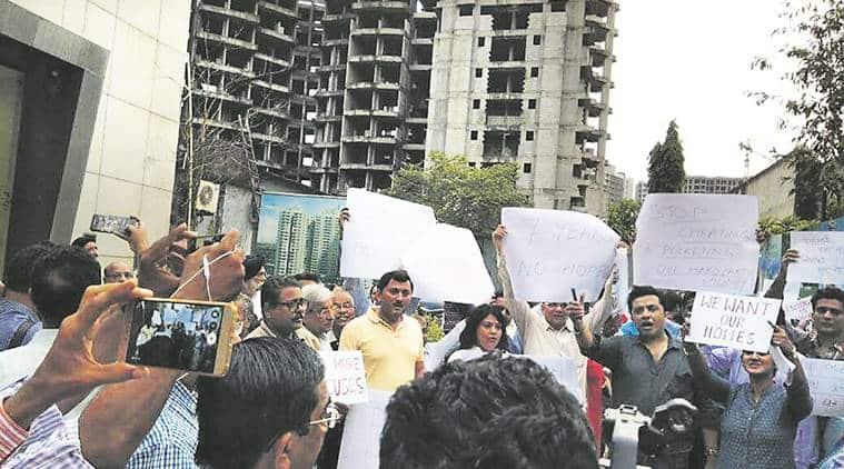 mumbai flats, Buying homes in mumbai, mumbai real estate, flat possession, Maharashtra Real Estate Regulatory Authority, delay in building contruction, buyers compensation