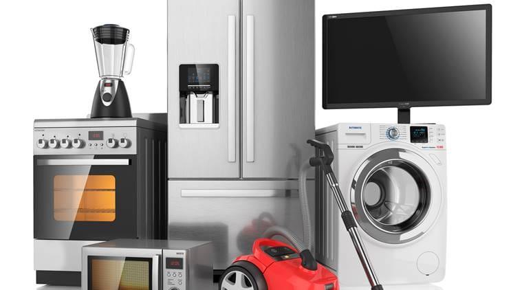 home appliances, kitchen and hoem appliances, home appliances online, amazon home appliances, home appliances photos, indian express, indian express news