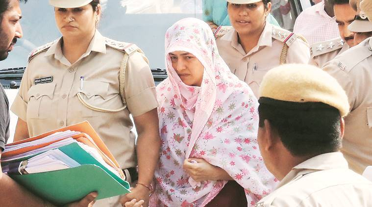 Punjab, Haryana CMs Play Blame Game Over Delay in Honeypreet Insan's Arrest