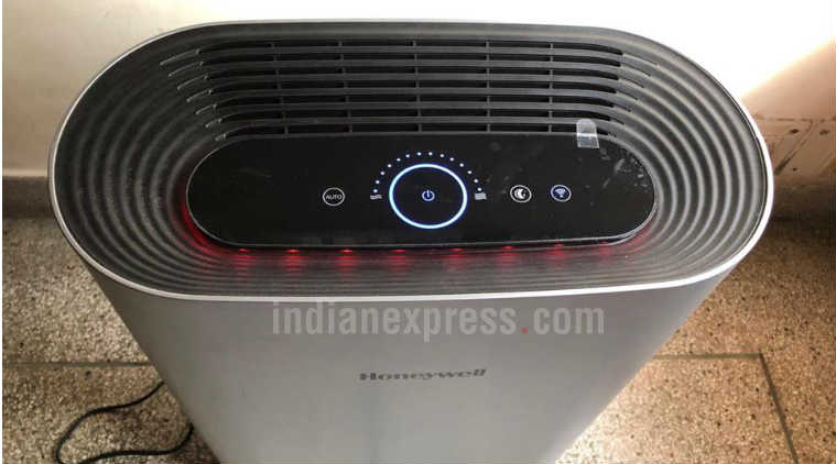 Honeywell, Honeywell Air Touch S8, Honeywell Air Touch S8 review, Air Touch S8 review, Honeywell Air Touch S8 price in India, Honeywell Air Touch S8 specifications, Honeywell Air Touch S8 features, Honeywell air purifiers, good air purifiers, air purifier review