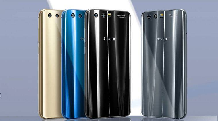 Honor 9, Honor 9 India launch, Honor 9 price in India, Huawei Honor 9, Huawei, Honor 9 specifications,