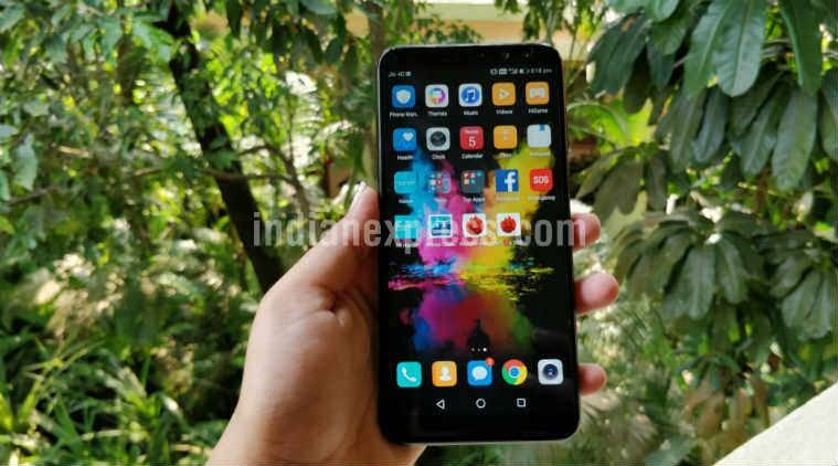 Honor, Honor Decmber 5 event, Honor bezel-less phone, Honor bezel-less phone December 5, Mate 10 Pro, Mate 10, Mate 10 Lite, Honor 9i, Honor 7X
