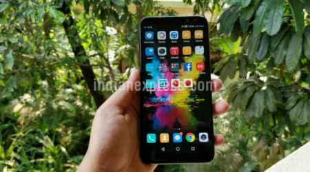 Honor to launch a bezel-less smartphone on December 5:Report