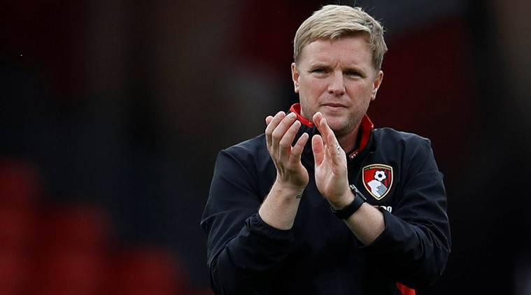 Bournemouth, premier league, english premier league