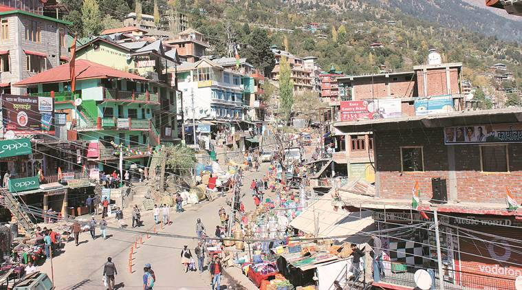 Himachal Pradesh Assembly Elections 2017, Chini village, Himachal Pradesh Chini village, Himachal Pradesh elections, indian expresss news