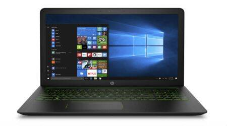 HP launches Pavilion Power notebook range: Specifications, price inIndia