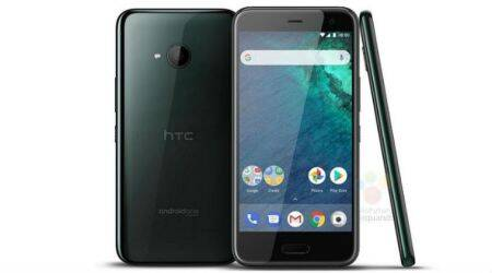 HTC, HTC U11 Life, HTC U11 Plus, HTC U11 Life launch, HTC U11 Life leak, HTC U11 Life specifications, HTC U11 Plus launch, HTC U11 Plus specifications, HTC U11 Life leaked photos, HTC U11 Life images, HTC Nov 2 event, HTC launch event, HTC news