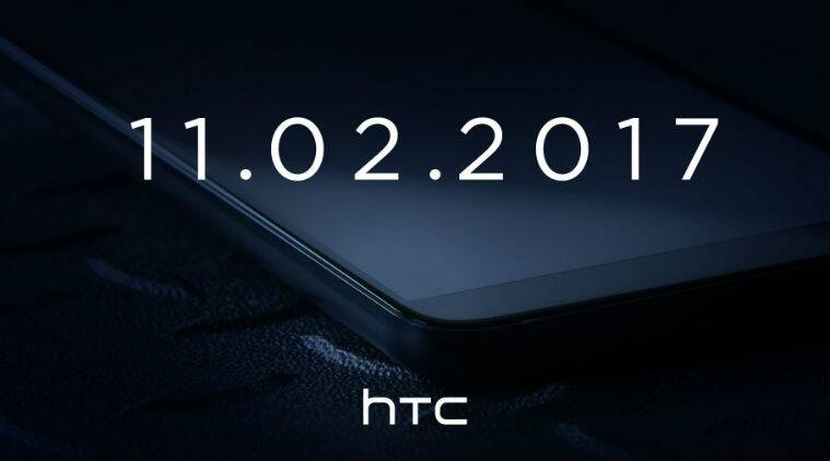 HTC U11 Plus, HTC U11 Plus teased, HTC U11 Plus bezel-less, HTC U11 Plus price in India, HTC U11 Plus launch in India, Galaxy S8, iPhone X, Android 8.0 Oreo