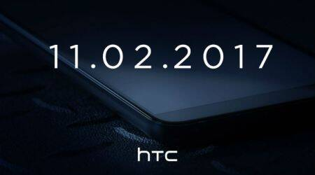 HTC U11 Plus teased ahead of November 2 launch, expected to feature bezel-less display