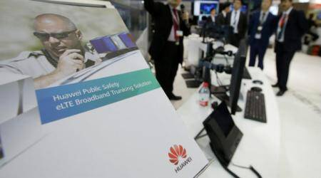 Huawei expects over 100% growth in India mobile business thisyear