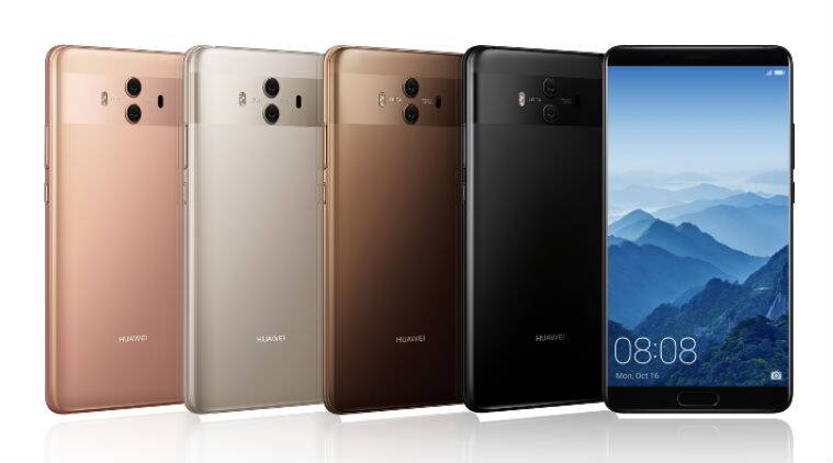 Huawei, Huawei Mate 10, Huawei Mate 10 Pro, Huawei Mate 10 series, Huawei Mate 10 features, Huawei Mate 10 price, Huawei Mate 10 specifications, Huawei Mate 10 features, Huawei Mate 10 Pro price, Huawei Mate 10 features, Huawei Mate 10, Mate 10, Kirin 970, artificial intelligence, Huawei news