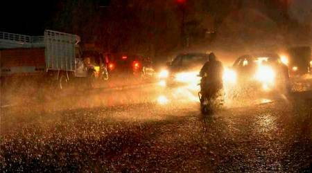 Northeast monsoon likely to hit southern peninsula today