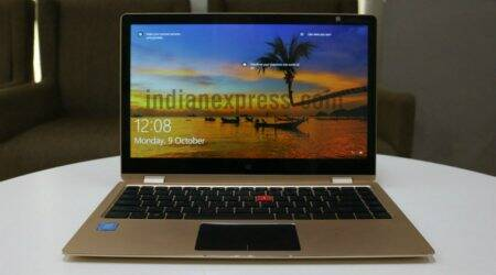 iBall CompBook Aer 3 review: Good laptop at budget pricing