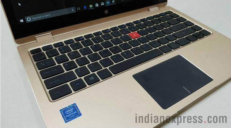 iBall CompBook Ae 3, iBall CompBook Ae 3 launch, iBall CompBook Ae 3 price, iBall CompBook Ae 3 specifications, iBall touchscreen laptop, iBall laptop,