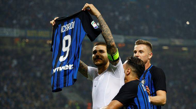 inter vs ac, ac milan vs inter, milan derby, milan vs inter, mauro icardi, icardi,
