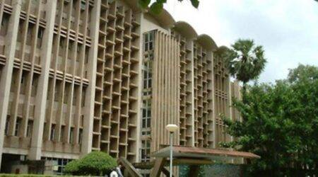 IIT-Bombay drop box to collect complaints on sexism vandalised
