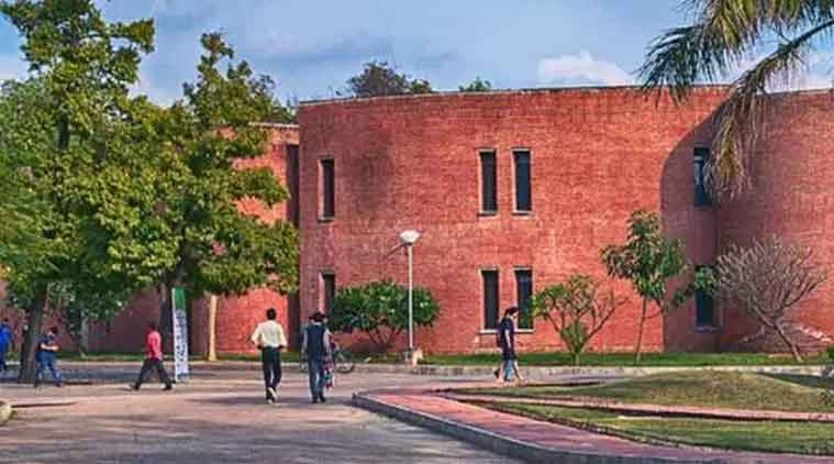 iit kanpur website, IIT Kanpur, vedas,shastras, surge in traffic, IIT Kanpur online readership, india news, indian express news