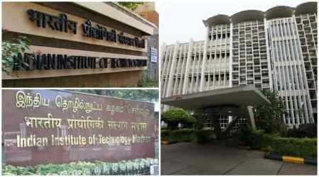 QS Asia university rankings: IIT-Bombay among top 50, IISc slides