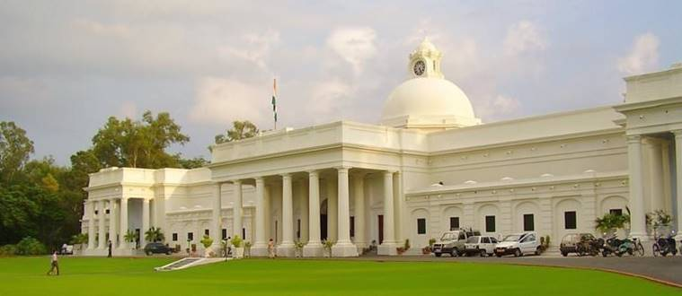iit roorkee, iitr, iitr.ac.in, iit, iit projects, iit courses, education news, indian express, IIT Kanpur, IIT Delhi, IIT Roorkee, IIT Madras, IIT Bhubaneshwar, MIT