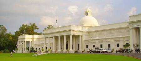 IIT Roorkee joins Indo-US consortium for smart energy distribution system project