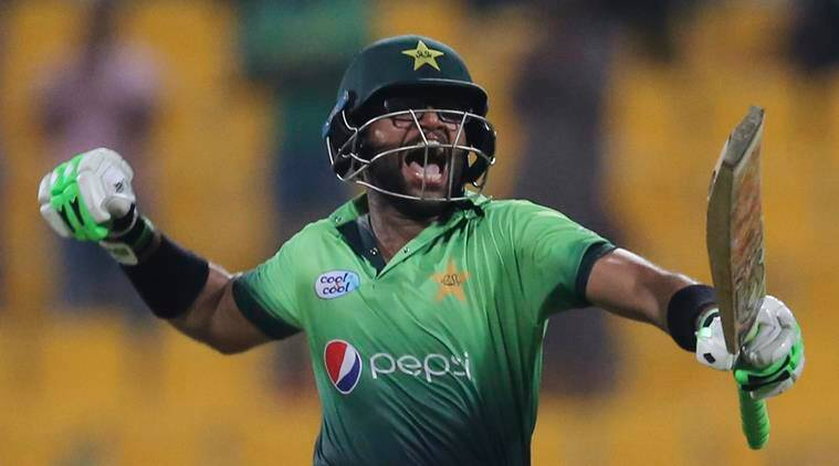 imam ul haq, pakistan vs sri lanka, pak vs sl, imam ul haq century, imam ul haq nephew, cricket news, sports news, indian express