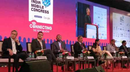 Govt plans to give next India Mobile Congress a global theme