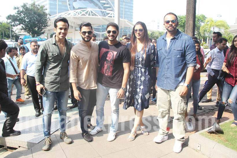 golmaal again, golmaal again box office, golmaal again records, golmaal again box office collection, golmaal again film, rohit shetty, ajay devgn