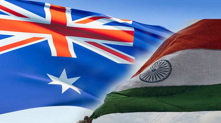india australia, india australia ties, terrorism, india australia trade, india australia on terrorism, Malcolm Turnbull, Malcolm Turnbull India visit, Malcolm Turnbull Narendra Modi meeting, cyber crime, radicalisation, narendra modi, indian express