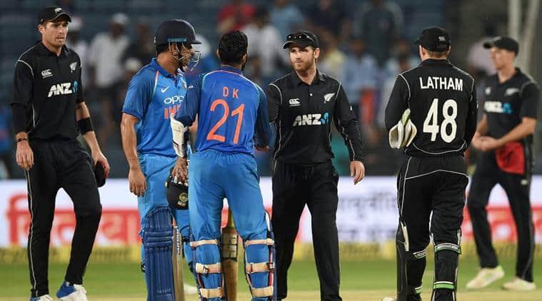 NZ Vs IND: India Vs New Zealand, 3rd ODI, Live Cricket Streaming: IND