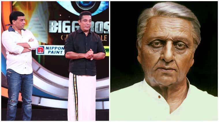 Indian 2, Kamal Haasan