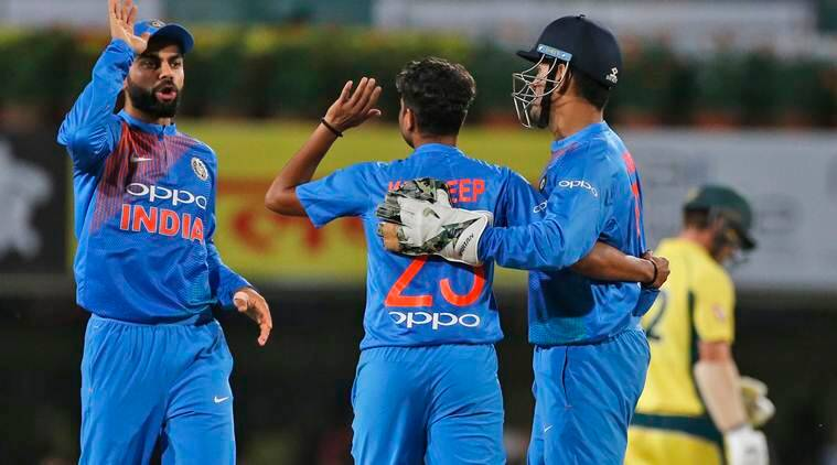 India vs Australia 2nd T20I Live Online Streaming: When and where to watch India vs Australia 2nd T20I, IND vs AUS T20 live TV coverage