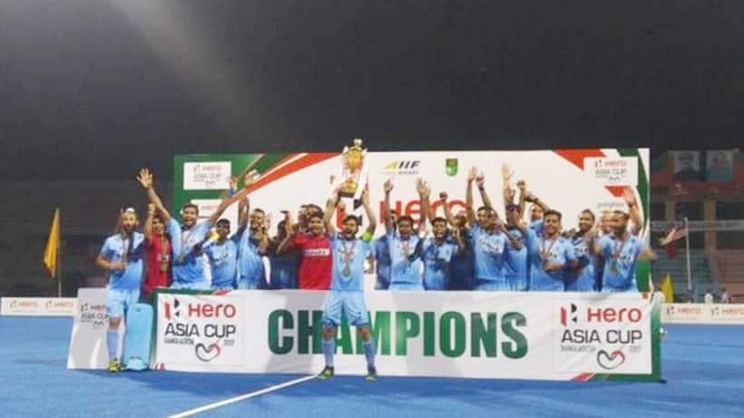 India Asia Cup win, Virat Kohli, Kidambi Srikanth, FIFA U-17 World Cup, Pakistan vs Sri Lanka, South Africa vs Bangladesh, Premier league, La Liga, sports, indian express