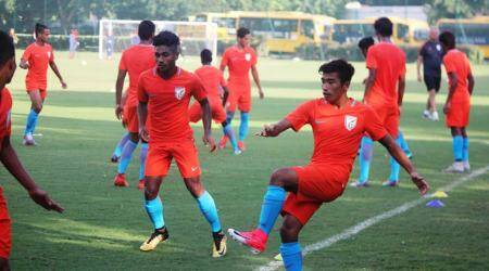 India vs Colombia, Today's FIFA U-17 World Cup Football Match, Live Streaming, When and Where to Watch, Live TV coverage