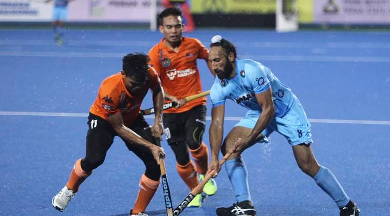 Asia Cup Hockey 2017: India hope to make it 2/2 vs Pakistan