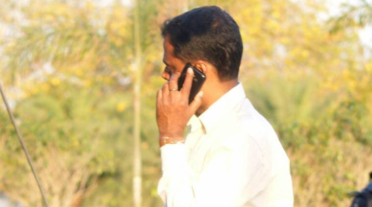 Satellite phone, armed forces, paramilitary forces, satphone, satphone call rates, Diwali, satphone call subsidy, satphone rental charges, satphone in India, satphone connections, Manoj Sinha