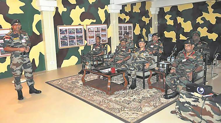 Indo-Lanka military exercise, India-Sri Lanka military exercise, Mitra Shakti, India news, National news, Latest news, Sri Lanka military exercise news,