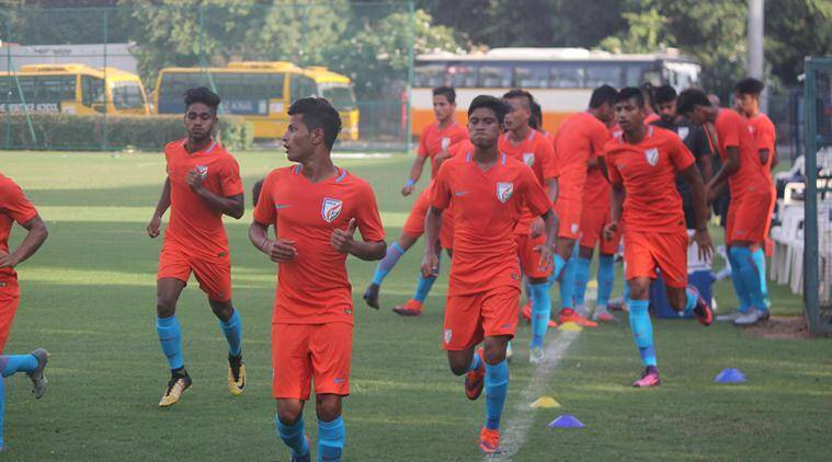 Image result for India have quality and determination to impress: Vijayan