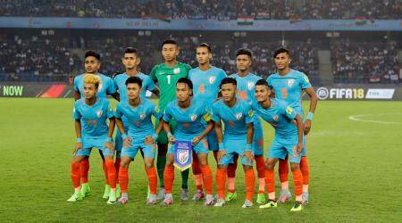 FIFA U-17 World Cup: India will fight till last minute and give Colombia a run for their money, says Luis Norton de Matos
