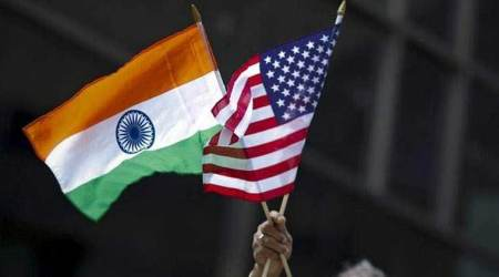 US lawmakers advocate strong ties with India