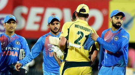 India-Australia T20: Apple's request for 20 passes sets off war in BCCI
