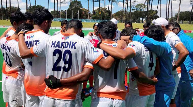 Asia Cup Hockey 2017: India look to carry on momentum against Bangladesh