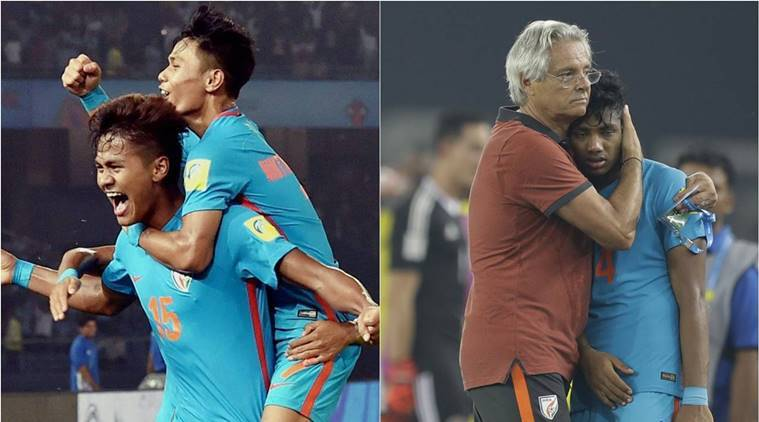 india vs colombia, ind vs col, fifa u17 world cup, ind vs col world cup,