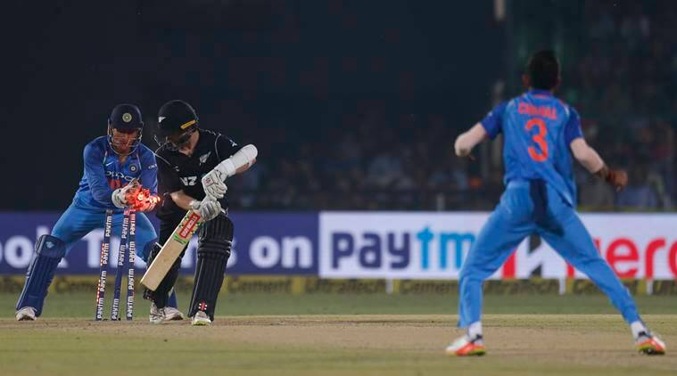 india vs new zealand live score, ind vs nz live, kanpur odi, virat kohli, kane willianson, cricket live score, sports news, indian express