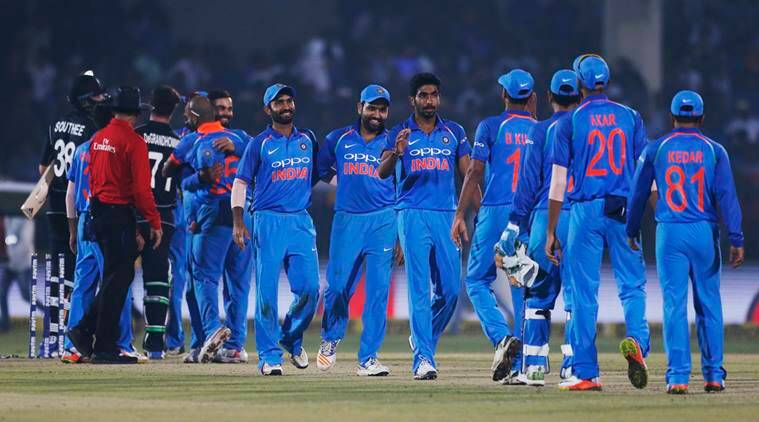 india vs new zealand, ind vs nz, india new zealand 3rd odi, ind nz odi series, india nz kanpur odi, cricket news, sports news, indian express