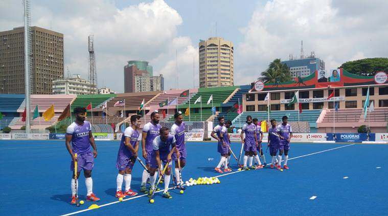 India vs Pakistan, Asia Cup Hockey 2017: When and where to watch India vs Pakistan hockey, time in IST, TV channels, live streaming