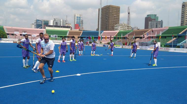 India vs Pakistan, Asia Cup Hockey: India hope to continue Pakistan onslaught