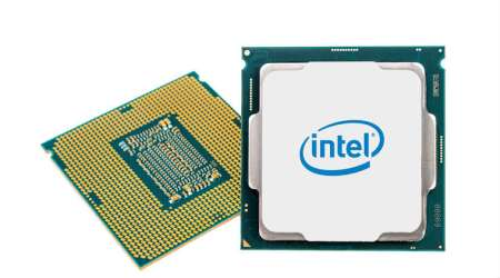 Intel tries to sell performance of new 8th gen processors, but it's not easy